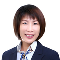 Elaine Lim real estate agent of Huttons Asia Pte Ltd