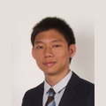 Shaun Lin real estate agent of Huttons Asia Pte Ltd