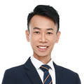 Beng Yong Ng  real estate agent of Huttons Asia Pte Ltd