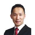 Fredrick Tan real estate agent of Huttons Asia Pte Ltd