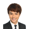Jackson Tan real estate agent of Huttons Asia Pte Ltd