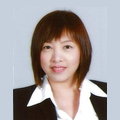 Rebecca Ang real estate agent of Huttons Asia Pte Ltd