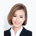 Sherlyn Chia real estate agent of Huttons Asia Pte Ltd