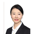 Tiffany Tao real estate agent of Huttons Asia Pte Ltd