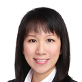Tun Ling Tan  real estate agent of Huttons Asia Pte Ltd