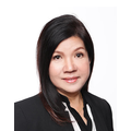 Esther Kan real estate agent of Huttons Asia Pte Ltd