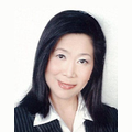 Emily Teo real estate agent of Huttons Asia Pte Ltd