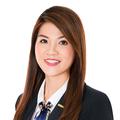 Karen Kwok real estate agent of Huttons Asia Pte Ltd