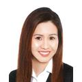 Jolene Fun real estate agent of Huttons Asia Pte Ltd