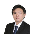 Deniel Ong real estate agent of Huttons Asia Pte Ltd