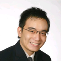 Glenn  Lau real estate agent of Huttons Asia Pte Ltd