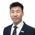 Wei Qiang Tan  real estate agent of Huttons Asia Pte Ltd