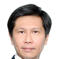 Henry Wong real estate agent of Huttons Asia Pte Ltd