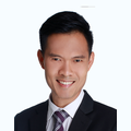 Ernest Liew real estate agent of Huttons Asia Pte Ltd