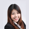 Jaslynn Soh real estate agent of Huttons Asia Pte Ltd