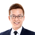 Tripp Teo real estate agent of Huttons Asia Pte Ltd
