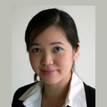 Linda Tan real estate agent of Huttons Asia Pte Ltd