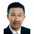 Justin Cai real estate agent of Huttons Asia Pte Ltd