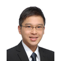 Ben Wong real estate agent of Huttons Asia Pte Ltd