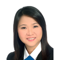 Kris Ang real estate agent of Huttons Asia Pte Ltd