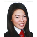 Natasha Pang real estate agent of Huttons Asia Pte Ltd