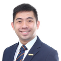 Bryan Chng real estate agent of Huttons Asia Pte Ltd