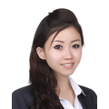 Estee Liu real estate agent of Huttons Asia Pte Ltd