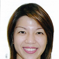 Linda Ng real estate agent of Huttons Asia Pte Ltd