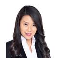 Karen Lim real estate agent of Huttons Asia Pte Ltd