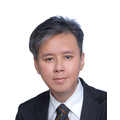 Johnny Chua real estate agent of Huttons Asia Pte Ltd