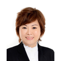 Abigail Seah real estate agent of Huttons Asia Pte Ltd