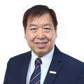 Stephen Tan real estate agent of Huttons Asia Pte Ltd