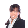Karen Tan real estate agent of Huttons Asia Pte Ltd