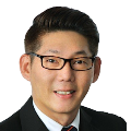 Terence Tan real estate agent of Huttons Asia Pte Ltd