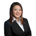 Fion Lim real estate agent of Huttons Asia Pte Ltd