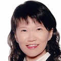 Karen Eu real estate agent of Huttons Asia Pte Ltd