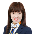Lyndy Chua real estate agent of Huttons Asia Pte Ltd