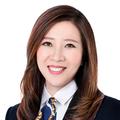 Michelle Goh real estate agent of Huttons Asia Pte Ltd