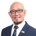 Yeow Khye Koh  real estate agent of Huttons Asia Pte Ltd