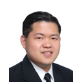 Han Chuan Heng  real estate agent of Huttons Asia Pte Ltd
