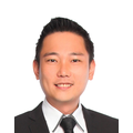 Gary Ng real estate agent of Huttons Asia Pte Ltd