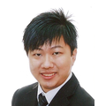James Yeo real estate agent of Huttons Asia Pte Ltd