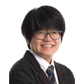 Flo Lin real estate agent of Huttons Asia Pte Ltd