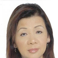Lisa Tan real estate agent of Huttons Asia Pte Ltd