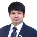 Alan Hor real estate agent of Huttons Asia Pte Ltd
