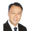 Danny Lim real estate agent of Huttons Asia Pte Ltd