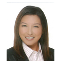 Chui Ping Chong  real estate agent of Huttons Asia Pte Ltd