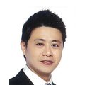Dave Sioh real estate agent of Huttons Asia Pte Ltd