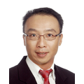 Daniel Teo real estate agent of Huttons Asia Pte Ltd