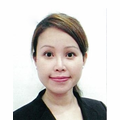Amy Cheng real estate agent of Huttons Asia Pte Ltd